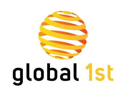 Global 1st Ltd Logo