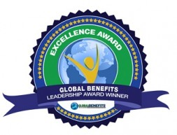 Global Benefits Association Logo