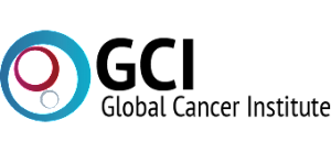 Global Cancer Institute Logo