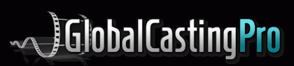 GlobalCastingPro.com Logo