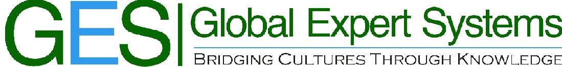 Global Expert Systems Logo