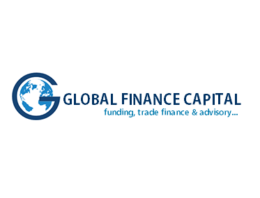 Global Finance Capital Logo