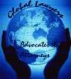 Global Lawyers Logo