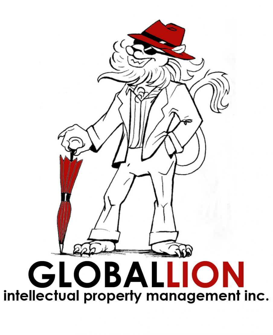 globallionmanagement Logo