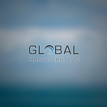 Global Resources LLC Logo