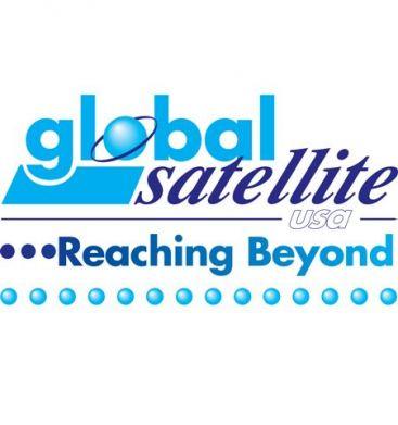 globalsatelliteusa Logo