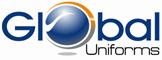 Global Uniforms LLC Logo