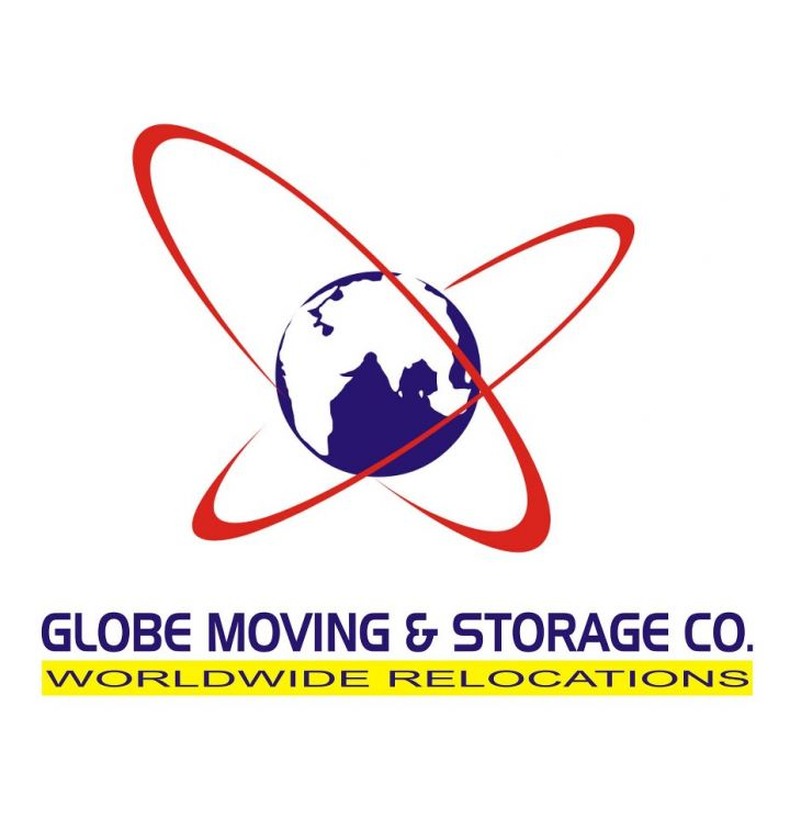 Globe Moving & Storage Co P Ltd Logo