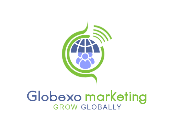 Globexo Marketing Logo