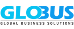 Globus (Global Business Solutions) Logo