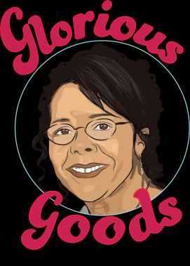 gloriousgoods Logo