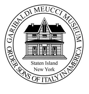 Garibaldi-Meucci Museum Logo