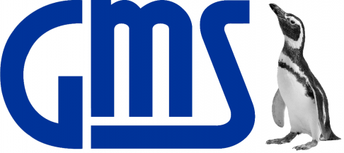Grants Management Systems, Inc. (GMS, Inc.) Logo