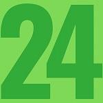 Go24cash - Loans Service Logo