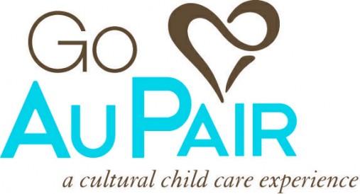 Go Au Pair Toledo Area Logo