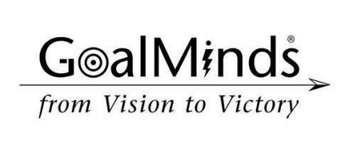GoalMinds, Inc. http://goalminds.com Logo