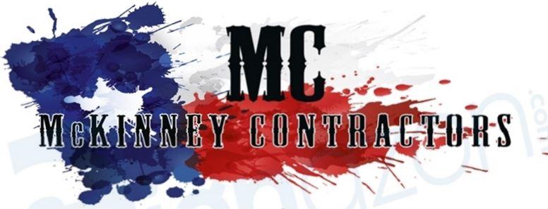 Mckinney Contractors Logo