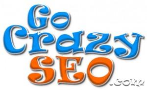 gocrazyseo Logo