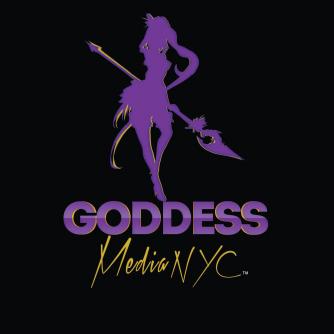 Goddess Media Logo
