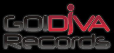 Go!Diva Records Logo
