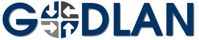 Godlan, Inc. Logo