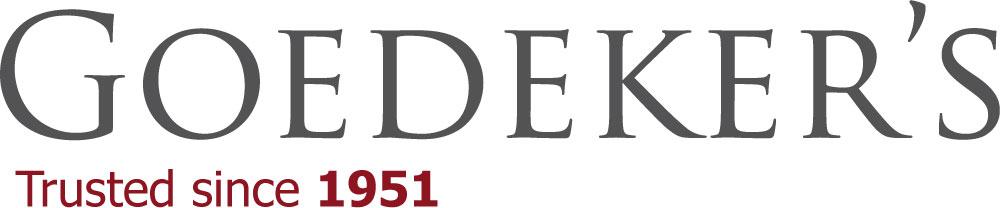 goedekersappliances Logo