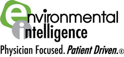 Environmental Intelligence, LLC Logo