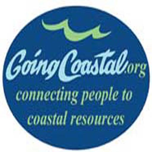 Going Coastal Logo