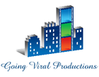 goingviralproduction Logo