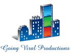 goingviralproduction Logo