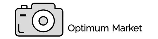 Optimum-market Logo