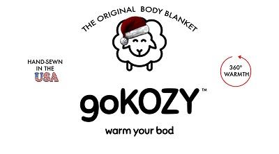 goKOZY Logo