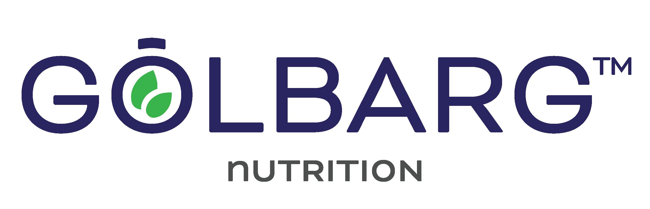 Golbarg Nutrition Logo