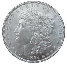 Silver-Dollar-Values.net Logo