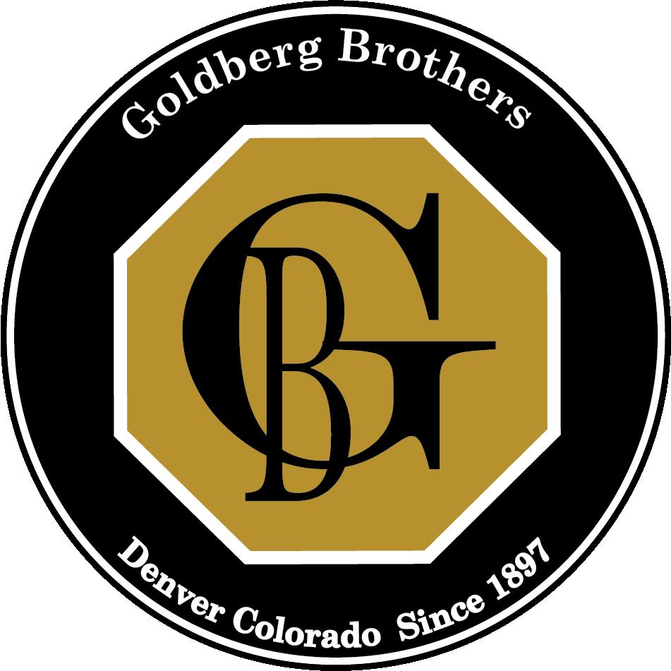 Goldberg Brothers Logo