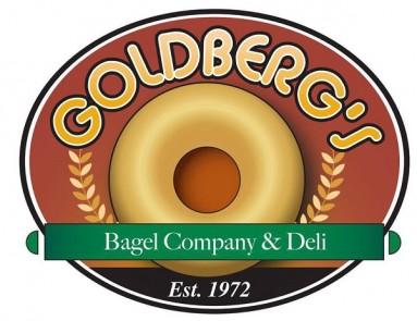 goldbergsbagelco Logo