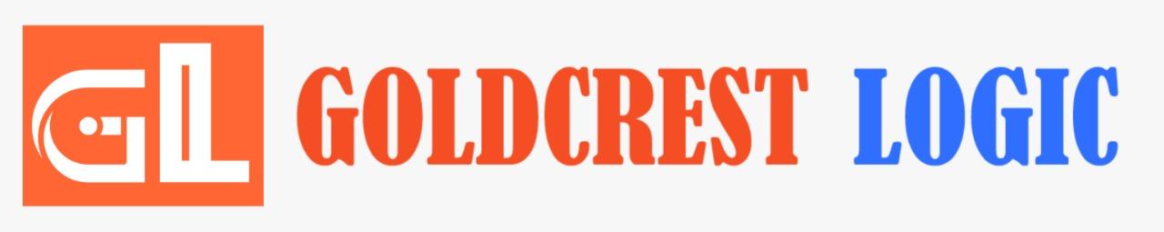 Goldcrest Logic Logo