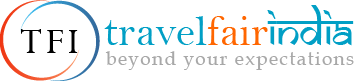 Travel Fair India Logo