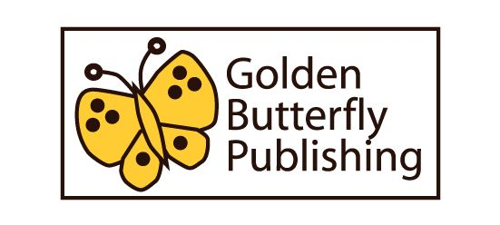 Golden Butterfly Publishing Logo