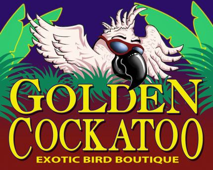 goldencockatoo Logo