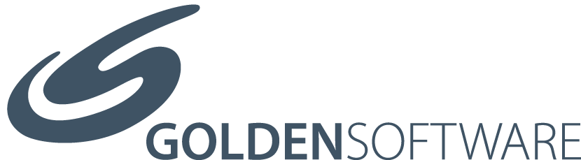 Golden Software, LLC Logo