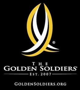 goldensoldiers Logo