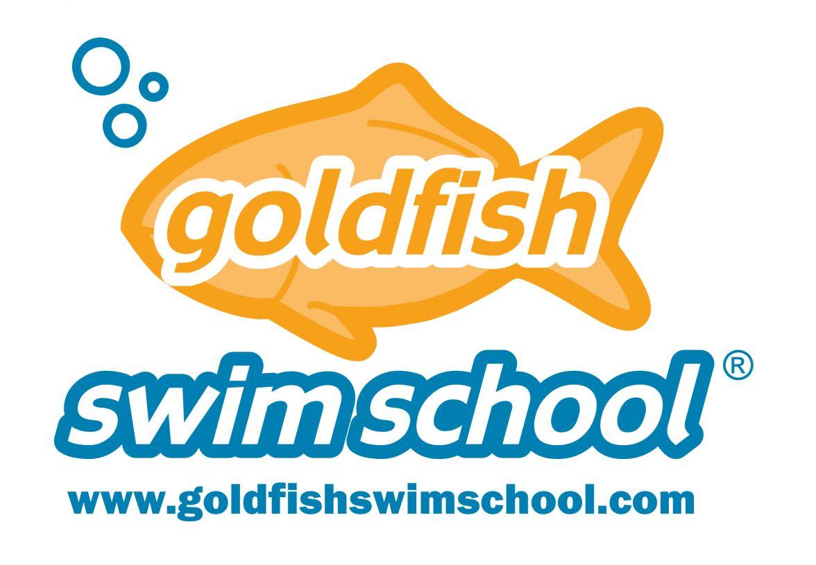 Goldfish Swim School Franchising, LLC Logo