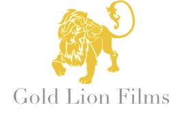 Gold Lion Films Logo