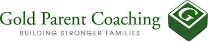 Gold Parent Coaching Logo