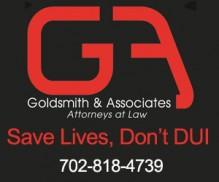 goldsmithlaw Logo