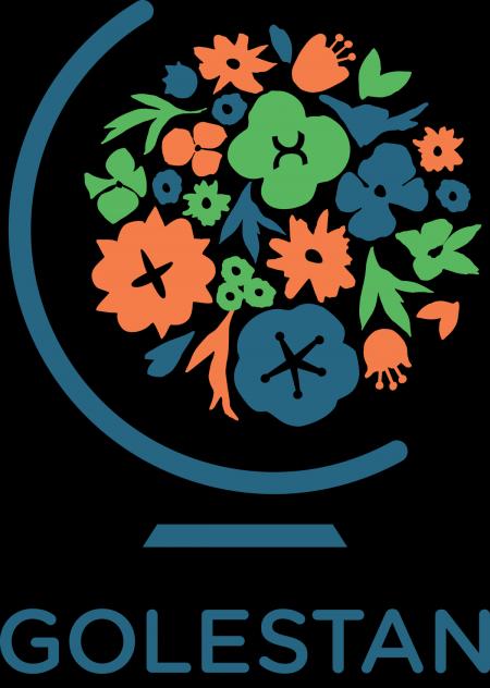 golestan Logo