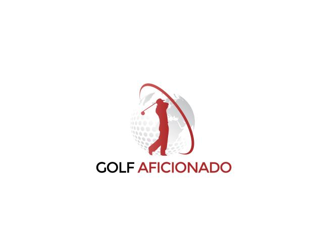Golf Aficionado Magazine Logo