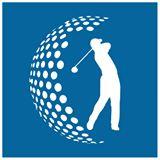 Golf Frontiers Logo