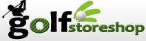 Golf Store Shop Logo